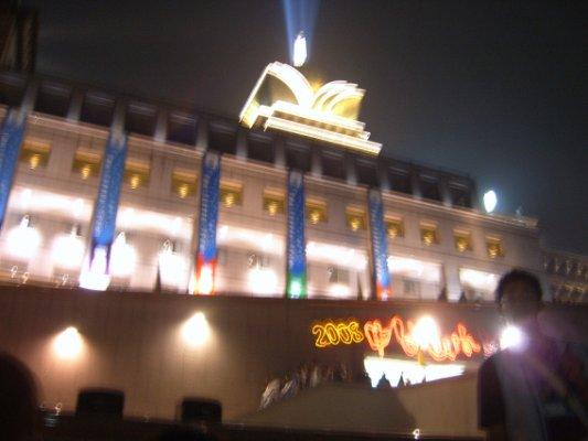 2008中台山小星辰兒童禪修營 007