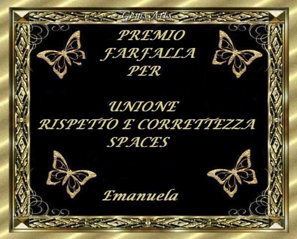 Premio Farfalla-Emanuela